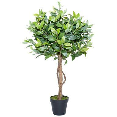 Roślina sztuczna w doniczce WAWRZYN 70 cm  HANMAR