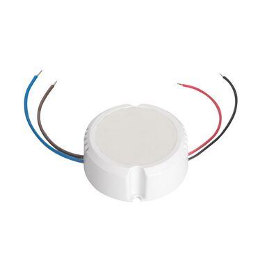 Zasilacz elektroniczny LED CIRCO LED 12VDC 0-15W 15 KANLUX