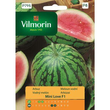 Nasiona owoców MINI LOVE F1 Arbuz (Kawon) VILMORIN