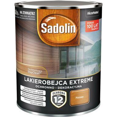 Lakierobejca do drewna EXTREME 0.7 l Piniowy SADOLIN