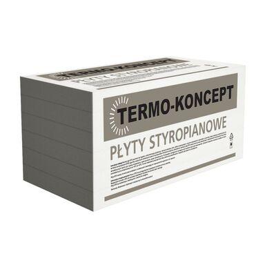 Styropian Fasada EPS 032 100 mm 3m2 STB