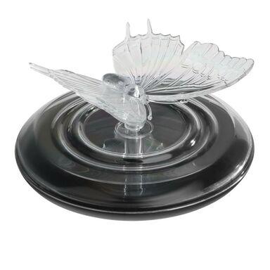 Lampa solarna pływająca MOTYL INSPIRE