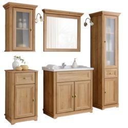 Serie mebli łazienkowych