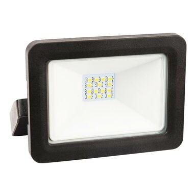 Oprawa reflektorowa LED NAŚWIETLACZ LED 10 W IP65: zabezpieczone przed strugą wody 6500 K  POLUX