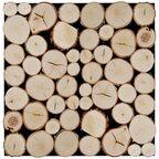 Panel ścienny drewniany Forest 1