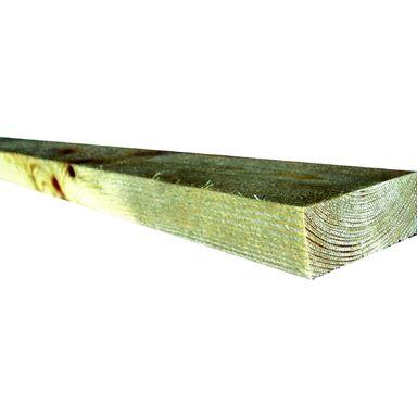 Łata drewniana 3.5x7.5x240 cm STELMET