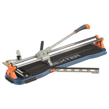 Ręczny nóż do płytek ND-600 dł. cięcia Od 400 do 700 mm DEXTER