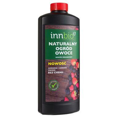 Nawóz organiczny NATURALNY OGRÓD OWOCE 1 l INNBIO