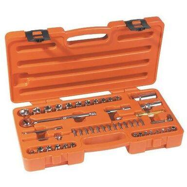 Zestaw kluczy nasadowych LER11401