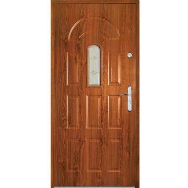 Drzwi wejściowe MARGARET  lewe 90,5 S-DOOR