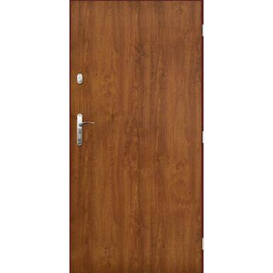 Drzwi wejściowe FOLK 90 Prawe PANTOR