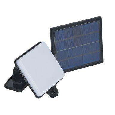 Projektor solarny AVON z czujnikiem ruchu IP44 INSPIRE