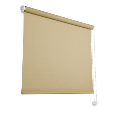 Roleta okienna Roca 68 x 215 cm migdał