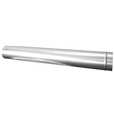 Rura odprowadzająca NIERDZEWNA 120 mm SPIROFLEX