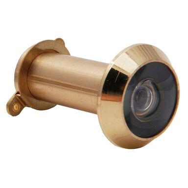 Wizjer drzwiowy 16 MM MOSIĄDZ śr. 16 mm GERDA