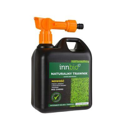 Nawóz organiczny NATURALNY TRAWNIK 2 l INNBIO