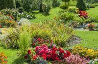 Ogród z pomysłem, czyli inspirujące rozwiązania z różnych stylów