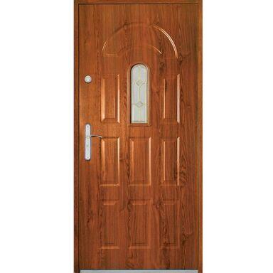 Drzwi wejściowe MARGARET 90 Prawe S-DOOR