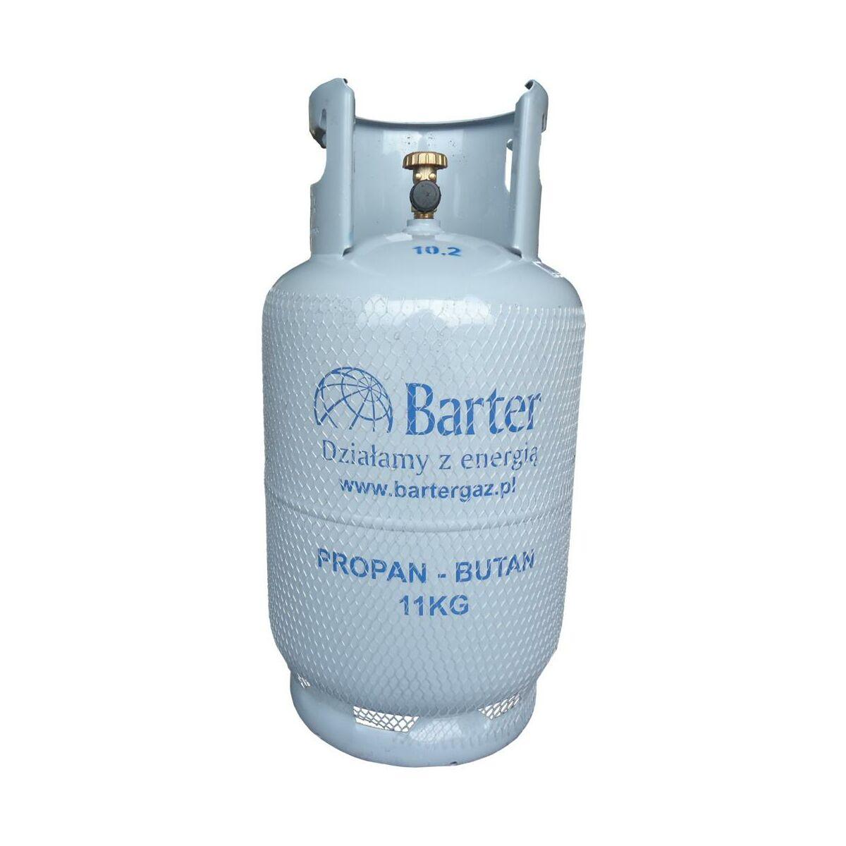 Bardzo dobra Gaz PROPAN BUTAN - Butle gazowe - w atrakcyjnej cenie w sklepach ZY33