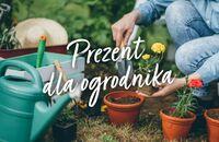 Co podarować ogrodnikowi amatorowi?