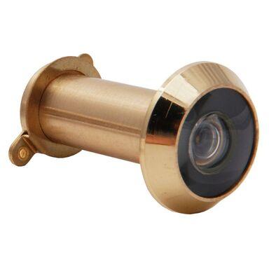 Wizjer drzwiowy 14 MM MOSIĄDZ śr. 14 mm GERDA