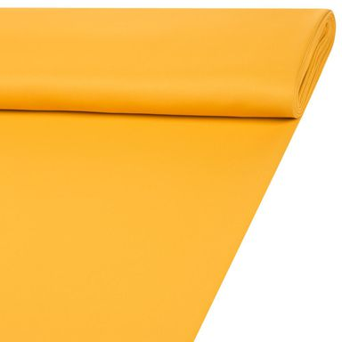 Tkanina zaciemniająca na mb ANT SOUPLE żółta szer. 150 cm