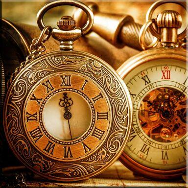 Dekor LUCIDO TIME3 15 X 15 ALFA-CER