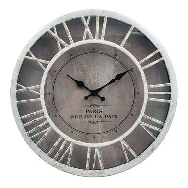 Zegar ścienny Mardan śr. 40 cm