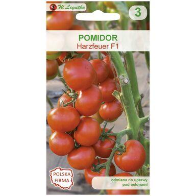 Nasiona warzyw HARZFEUER F1 Pomidor pod osłony W. LEGUTKO