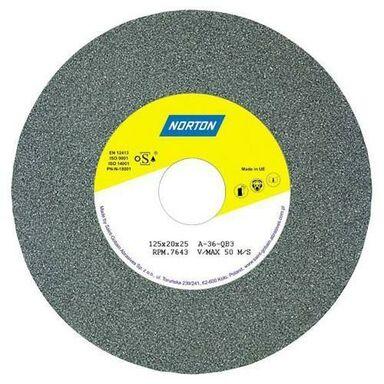 Ściernica ceramiczna 150 x 20 x 12.7 mm 39C60JV NORTON