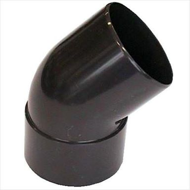 Kolanko rynnowe 50 / 45 SCALA PLASTICS