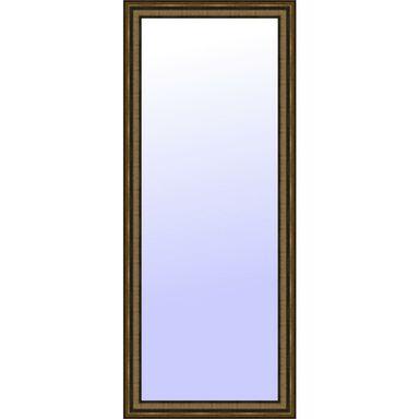 Lustro ALRIK szer. 56 x wys. 137 cm