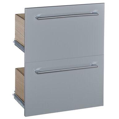 Szuflada do mebli łazienkowych (modułowych) 45 X 33 SENSEA