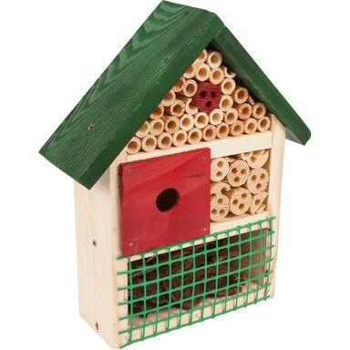 Domek dla pszczół 27 x 9 x 30 cm 751002 BIOOGRÓD