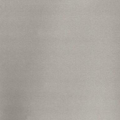Okleina CHROM SZCZOTKOWANY srebrna 45 x 150 cm imitująca metal