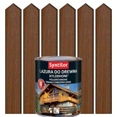 Lazura do drewna XYLODHONE HP 5 l  Dąb rustykalny SYNTILOR