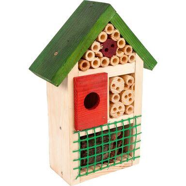 Domek dla pszczół 20 x 9 x 29 cm 751001 BIOOGRÓD