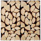 Panel ścienny drewniany FOREST 2 30 x 380 x 760 mm