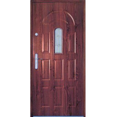 Drzwi wejściowe MARGARET  prawe 90,5 S-DOOR