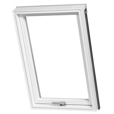 Okno dachowe 3-szybowe 78 x 118 cm TYREM EXCELLENCE PCV