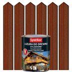 Lazura do drewna XYLODHONE HP 1 l  Mahoń drewno egzotyczne SYNTILOR