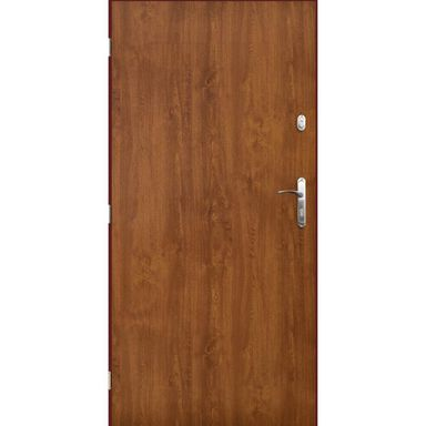 Drzwi wejściowe FOLK 90 Lewe PANTOR