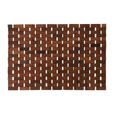 Mata łazienkowa Bambus 42 x 60 Bisk