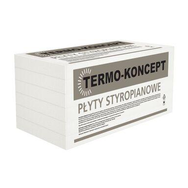 Styropian Fasadowy 50 mm 6m2 Stb
