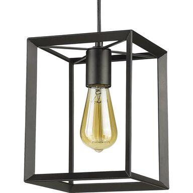 Lampa wisząca Napoli czarna E27 Light Prestige