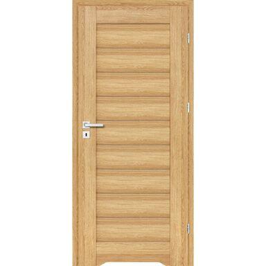 Skrzydło drzwiowe MODOLO 80 Prawe NAWADOOR