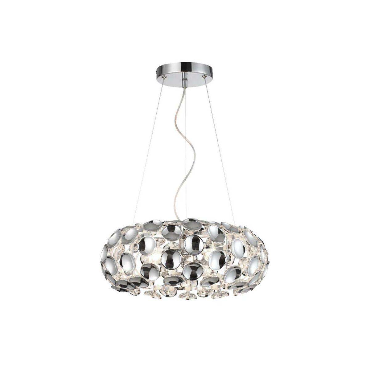 Lampa Wisząca Ferrara Light Prestige