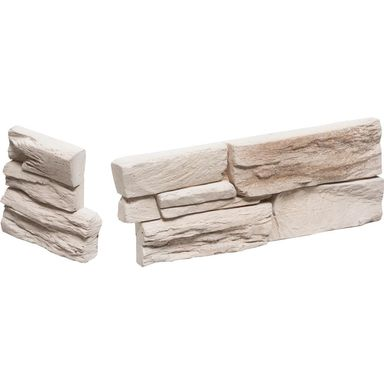 Narożnik betonowy BASALTO NATURAL INCANA