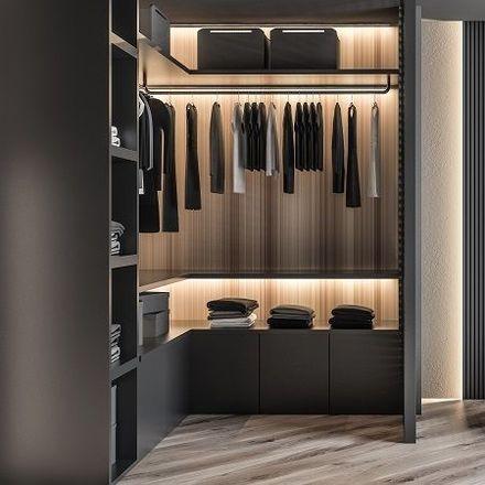 Projektujemy garderobę – jak urządzić funkcjonalną i praktyczną garderobę w domu?