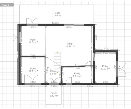 Projekt domu online